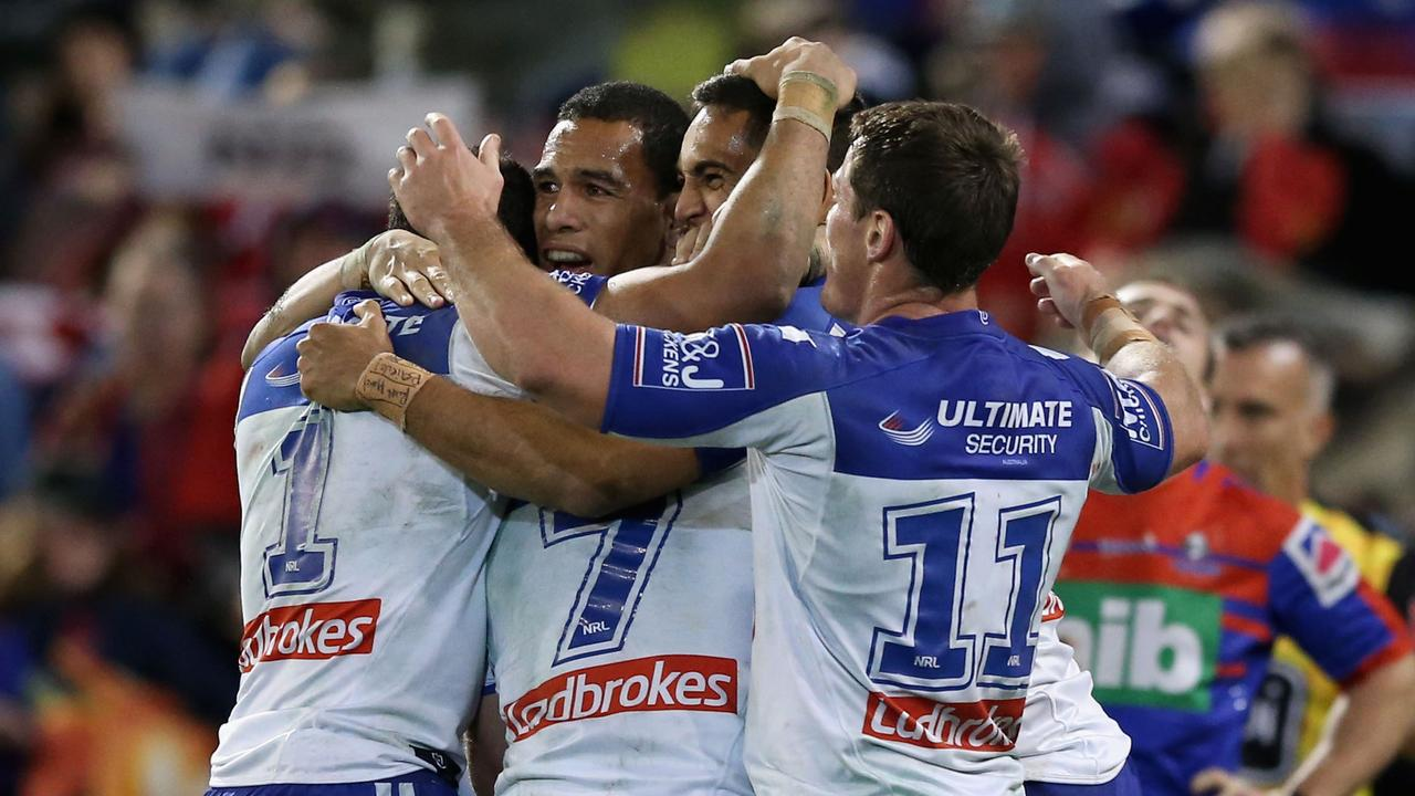 Western front: Bulldogs announce new home ground from 2020