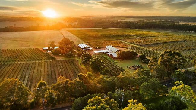4/10MARGARET RIVERWestern AustraliaKnown for its craft breweries, boutiques, and surrounding wineries, the Margaret River region also has beaches and surf breaks lining the nearby coast.Booking.com suggested stay:  Karri HousePicture: instagram/@cullenwines