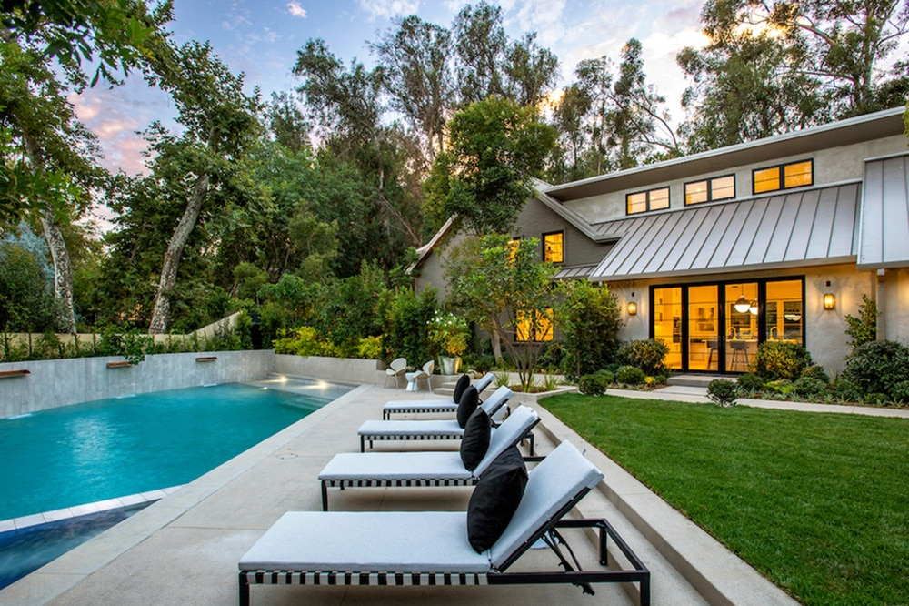 Inside Cameron Diaz and Benji Madden's new Beverly Hills home