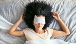 How you're sabotaging your weight loss goals while sleeping. Image: iStock.