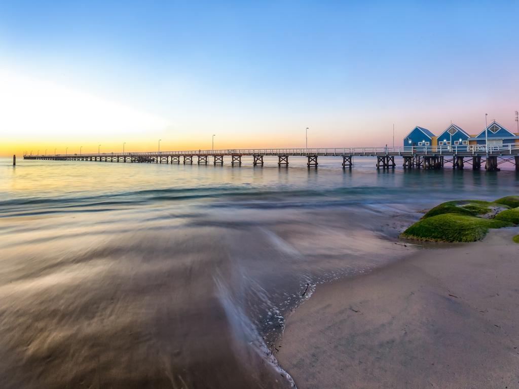 Western Australia has refused to say when it will reopen. Picture: John Burfitt/iStock Escape
