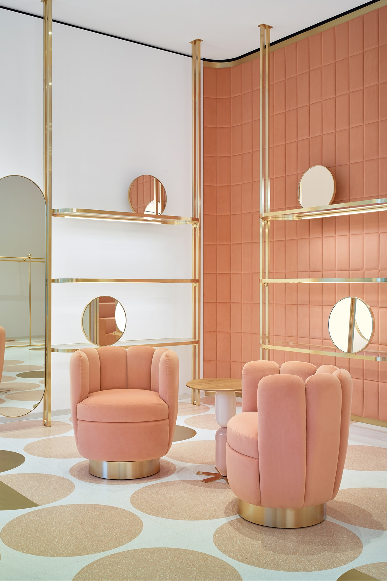Get excited! India Mahdavi is coming to Melbourne in 2020