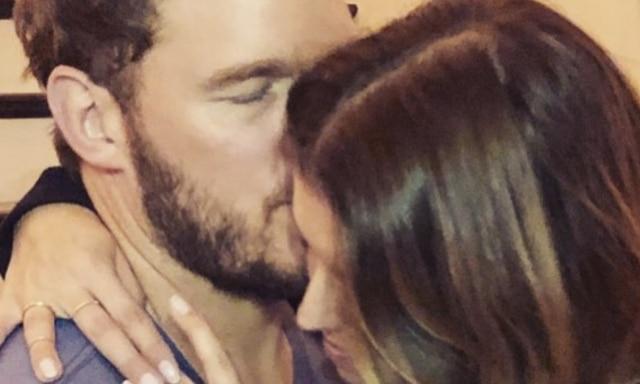 Chris Pratt engaged to Katherine Schwarzenegger
