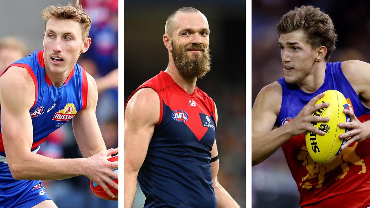 Every club's All-Australian contenders for 2021.
