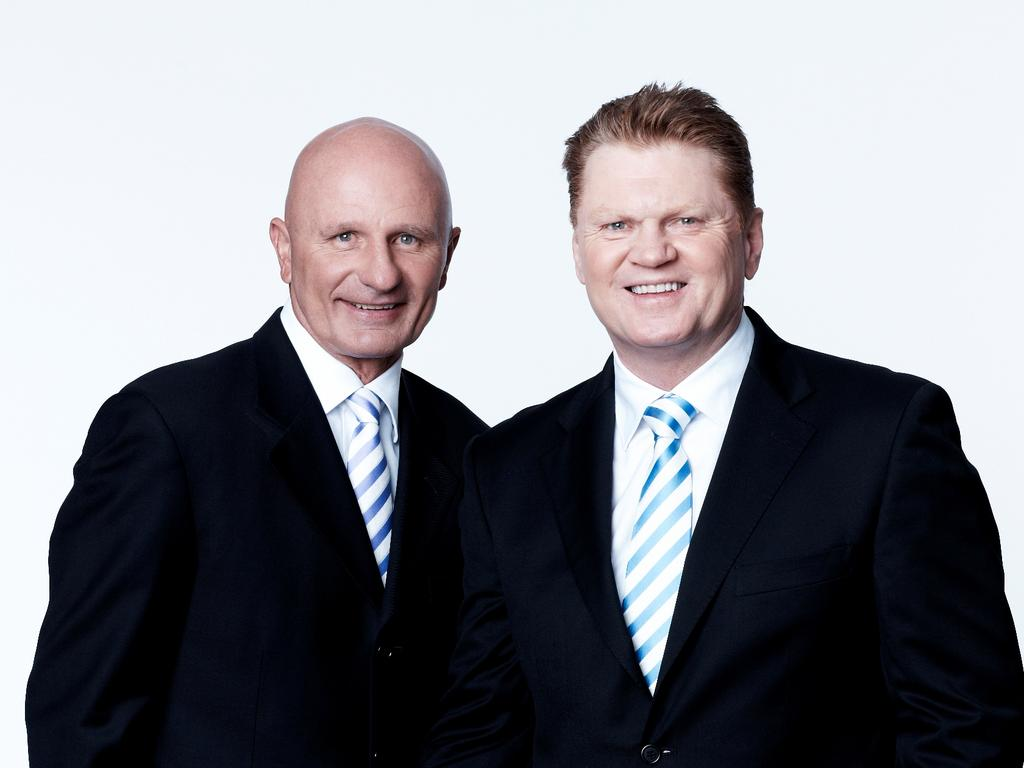 Sterlo's retirement signals the end of an era.