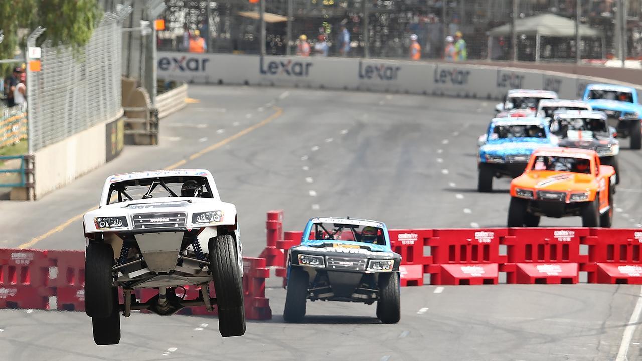 Stadium Super Trucks set to return to Australia after motorsport governing body lifts ban