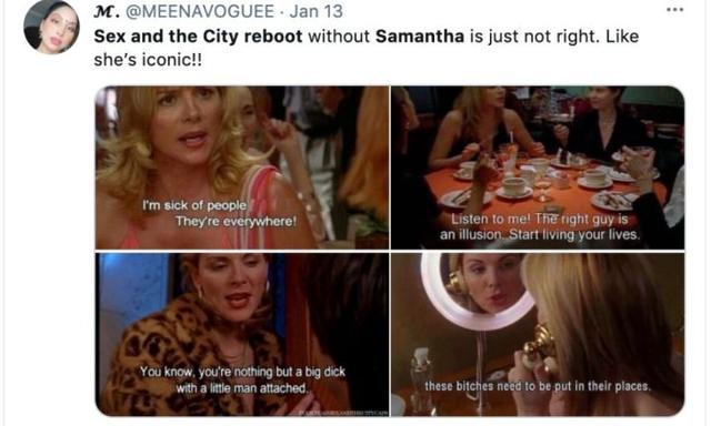 SATC reboot
