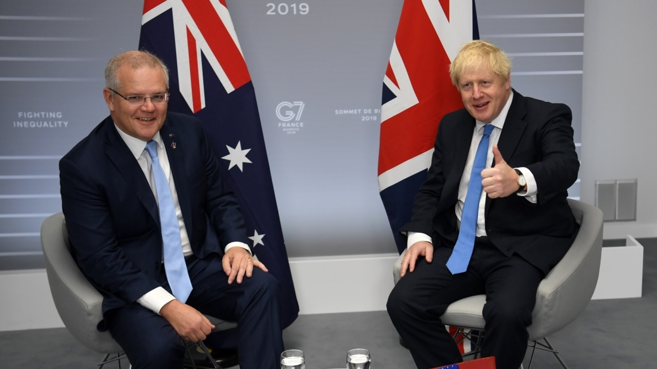UK wants to see 'many tariffs gone' with Aus: British High Commissioner