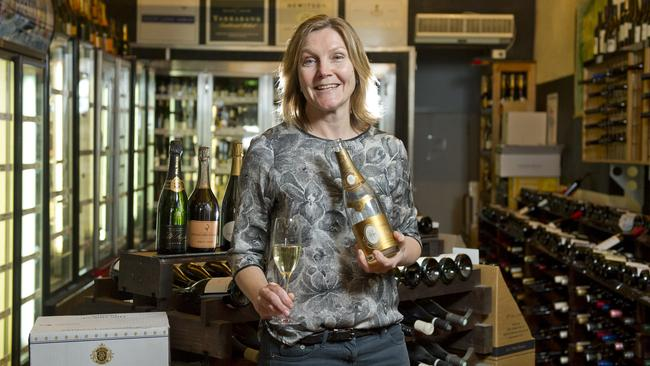 Drinks on me: Annette Lacey from Sydney Wine Academy and Best Cellars'  spring tips   Daily Telegraph