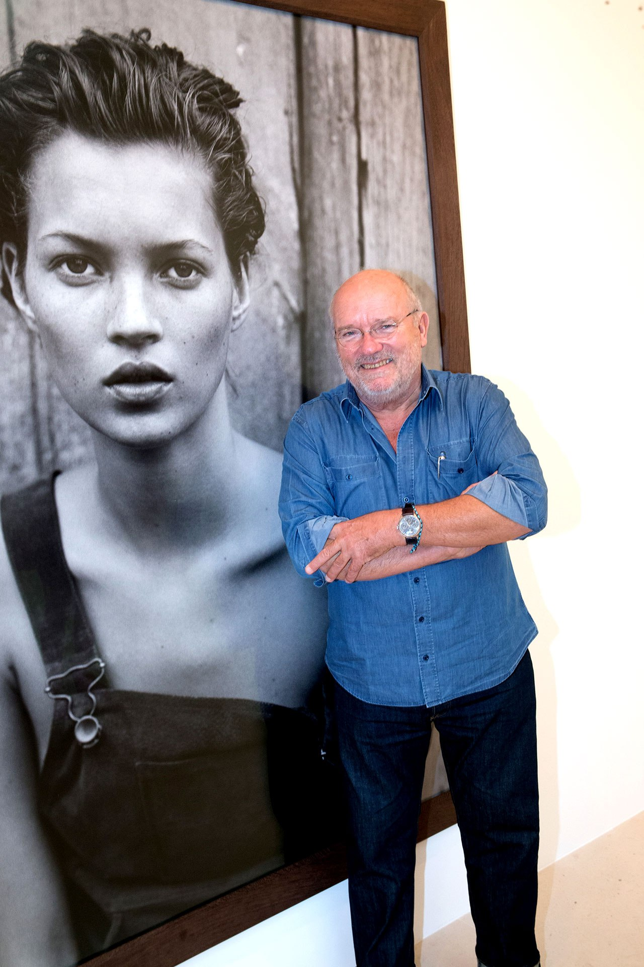 Why Peter Lindbergh's work is more relevant than ever