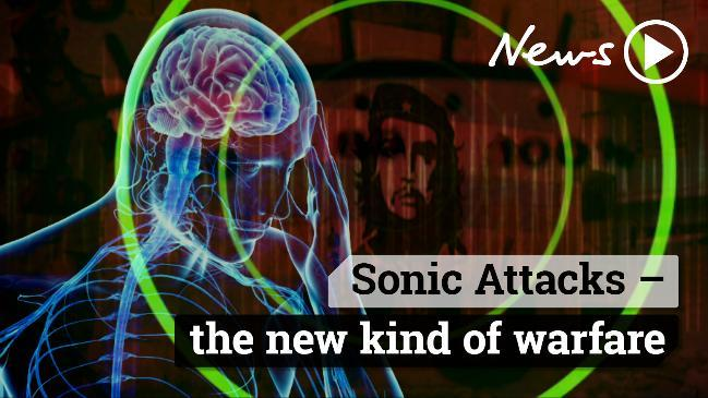 Sonic Attacks - the new kind of warfare