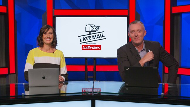 Late Mail Powered by Ladbrokes Ep 57