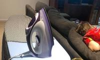 Mum's $19 ironing hack has the Internet in a spin