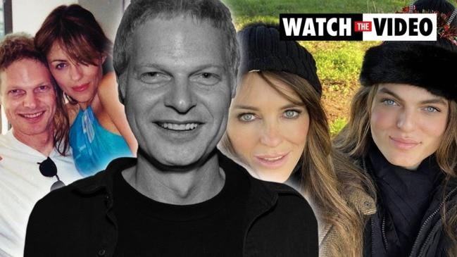 Liz Hurley's ex Steve Bing left children zero inheritance
