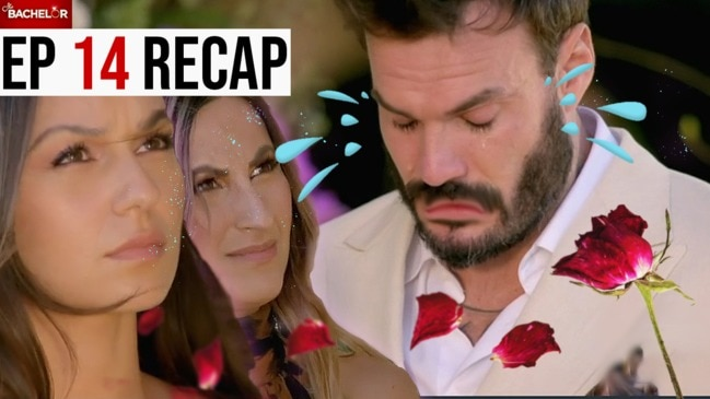 The Bachelor 2020 Episode 14 Recap: Season Finale