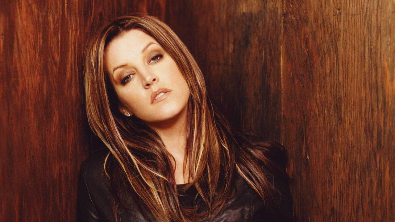 Presley launched her own music career in 2003.