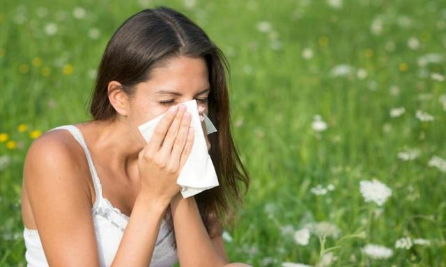 How to survive the hayfever season in your state