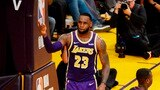 LeBron James slammed over 'you're next' tweet of cop involved in shooting