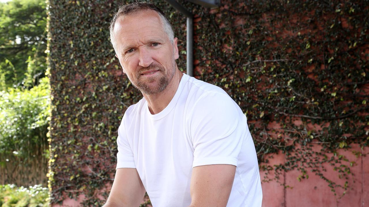 Aussie Darren Burgess is the High Performance Coach for Arsenal.