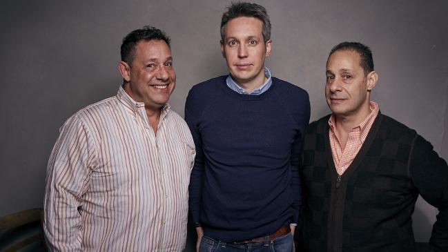 Three Identical Strangers: Sundance Trailer