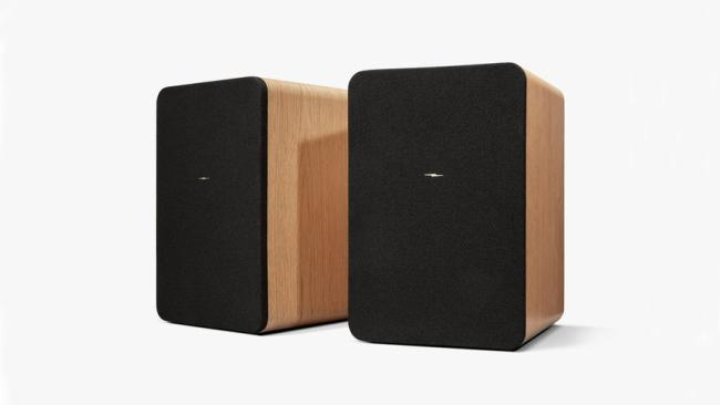 7/13Shinola, Detroit This is a sneaky one as the brand actually started out as a shoe polish in 1877, became a lifestyle brand in 2011 and opened its first hotel - informed by its on point aesthetic - in 2019. Naturally, the merch offering runs deep but we love these timber speakers.