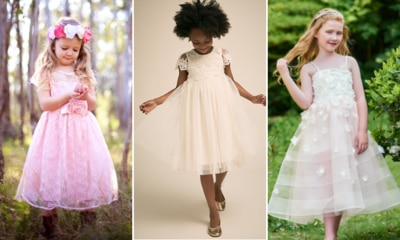 The best affordable flower girl dresses online