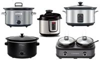 The best slow cookers for every type of family