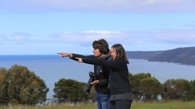 5/12Wildlife Wonders The new Wildlife Wonders, an ecotourism experience near Apollo Bay in the Otways, has opened and is taking bookings for walking expeditions. Accompanied by a conservationist guide, the all-abilities 1.4km walk takes visitors through a protected habitat area where they can spot koalas dozing in treetops, potoroos, bandicoots, and kangaroos. Designed and created by Brian Massey, a landscape designer of 'Hobbiton' in New Zealand, Wildlife Wonders showcases the beauty and exquisite wildlife for which the Great Ocean Road is renowned.