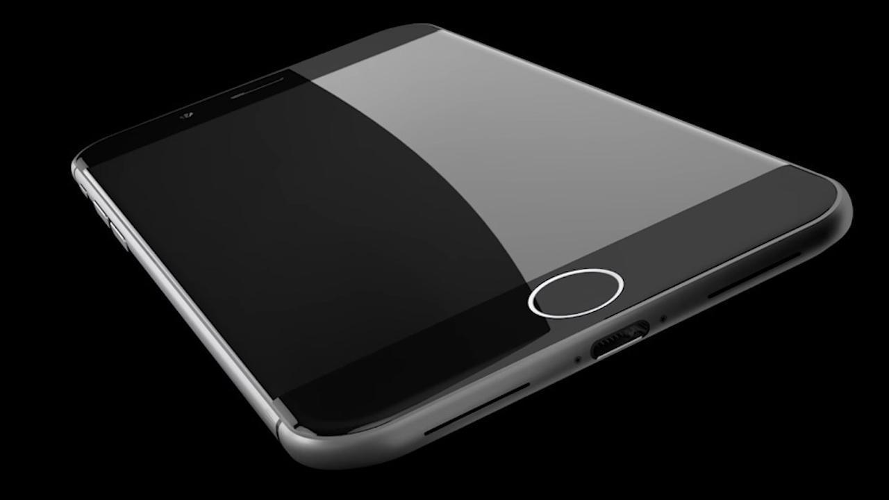 iPhone 8 rumours with Matt Dunn