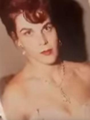 Kitty Menendez had ambitions of becoming an actress.