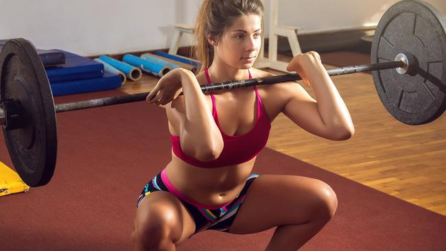 Don't think you have time to hit the gym? Think again.