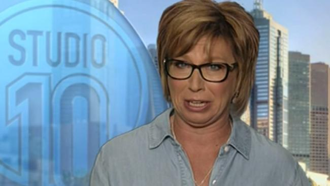 Rosie Batty: Joe is misguided