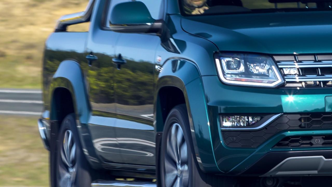 Volkswagen said the company had been in contact with affected customers and were organising repairs. Picture: Supplied.