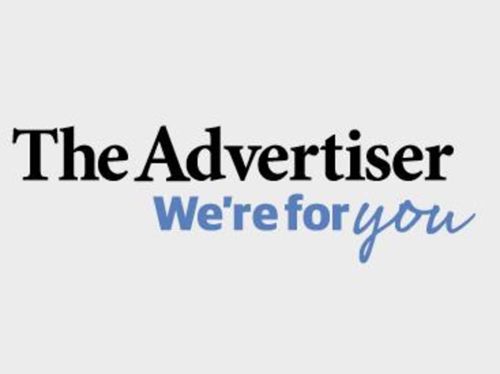 The Advertiser logo The Advertiser logo