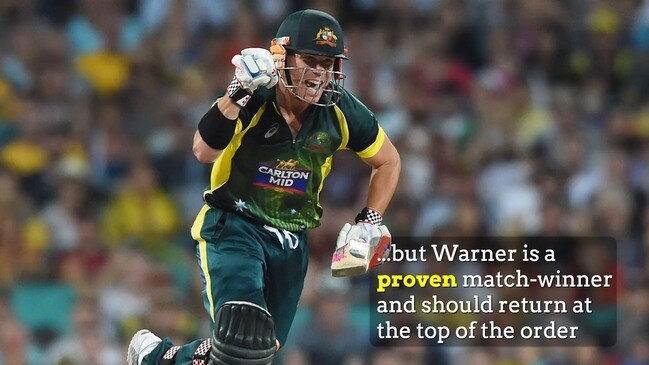 EXPLAINER: Hazlewood misses World Cup selection as Warner and Smith return