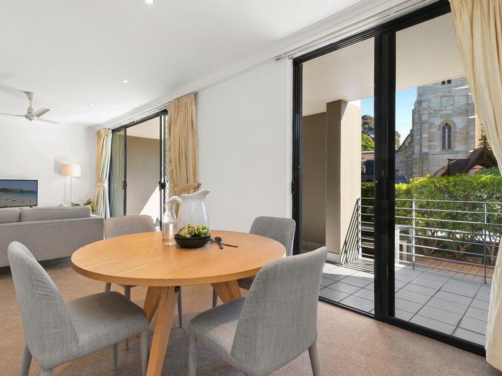 2/109 Avoca St, Randwick. NSW Real Estate.