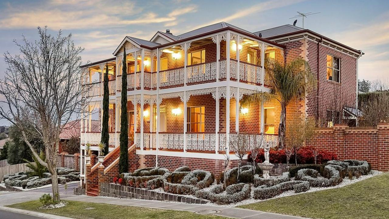 A dream home at 9 Shannon Way, Berwick is for sale.