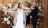 MAFS bride Coco is unrecognisable in old wedding photos