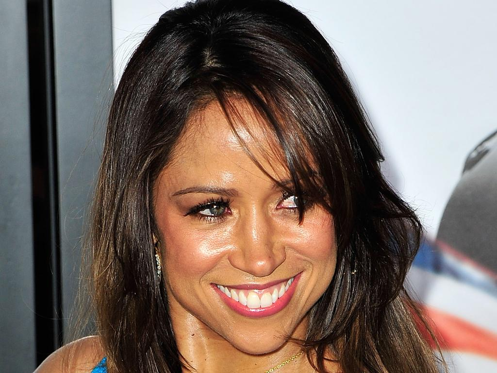 Stacey Dash. Picture: Chance Yeh/FilmMagic