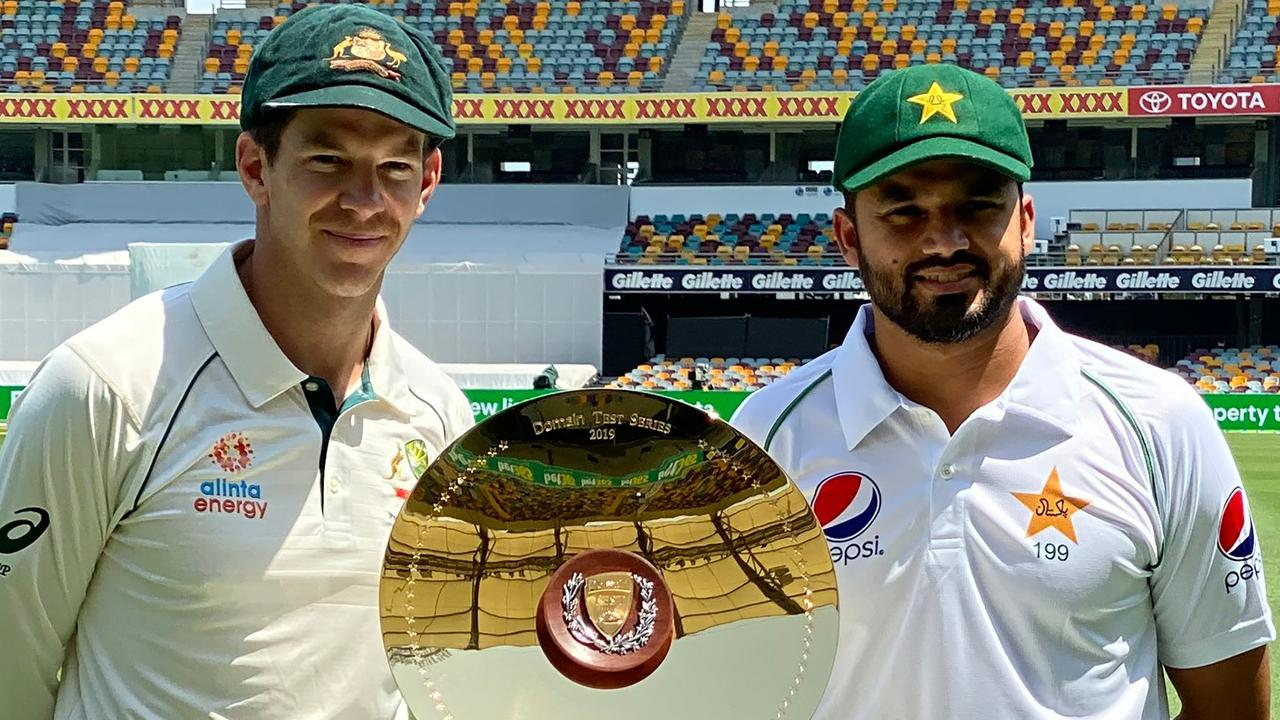 Australia vs Pakistan at the Gabba: Live coverage and free stream trial access for the first Test