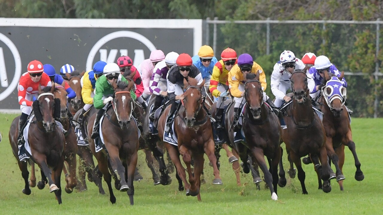 Sydney staking a claim on the global racing scene