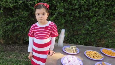 I won't invite my son's bully to my daughter's party