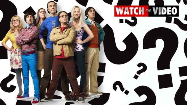 The Big Bang Theory cast: Where are they now?