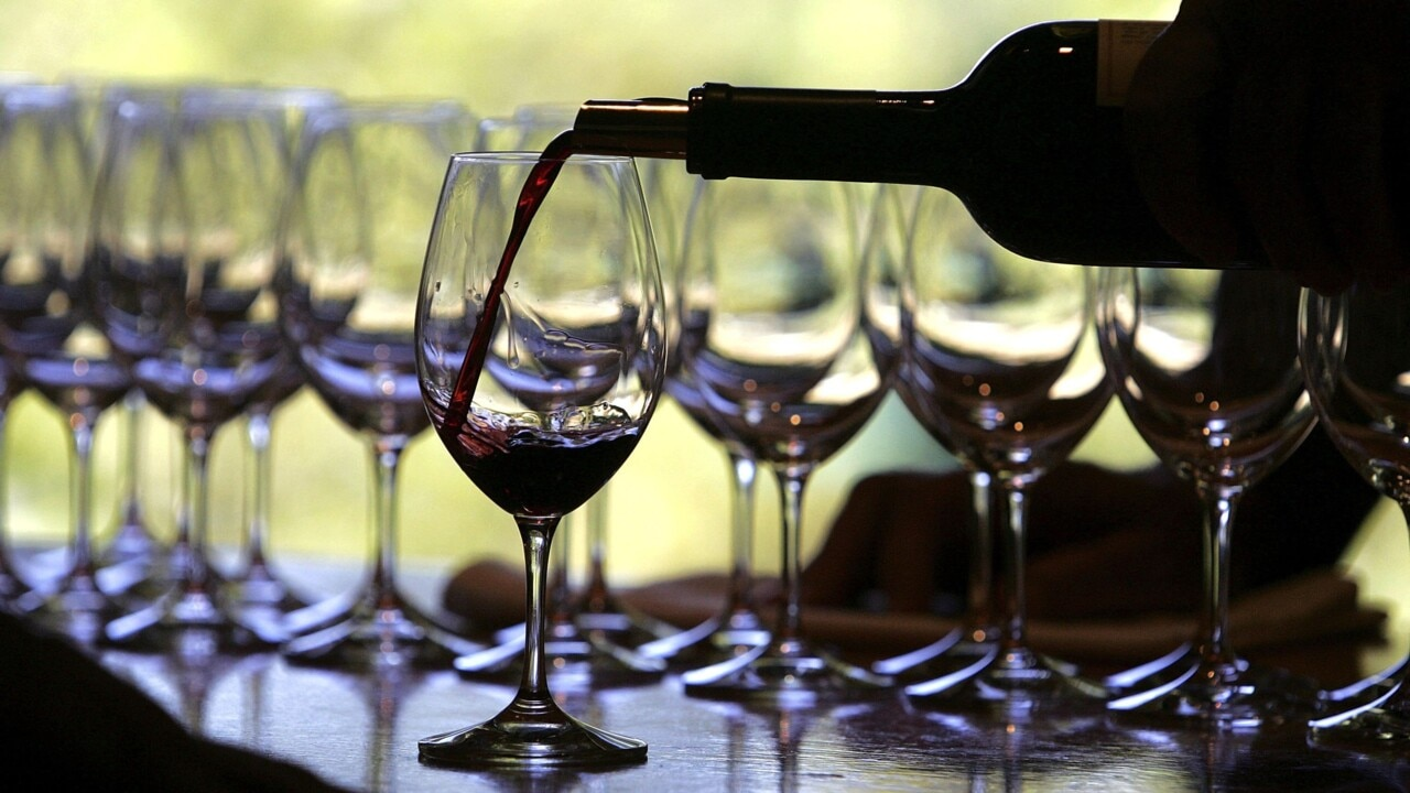 Australian government expresses 'extreme disappointment' with Chinese tariffs on wine