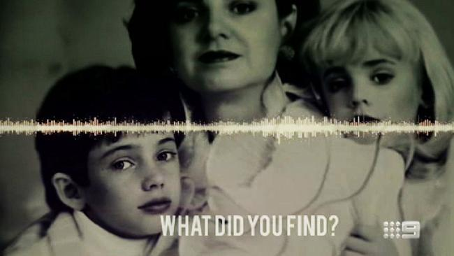 Patsy Ramsey's 911 call decoded