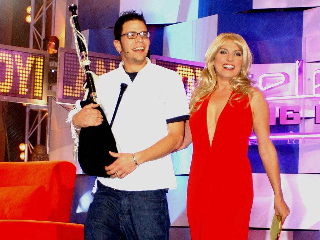 Dylan Lewis was the winner of Celebrity Big Brother.