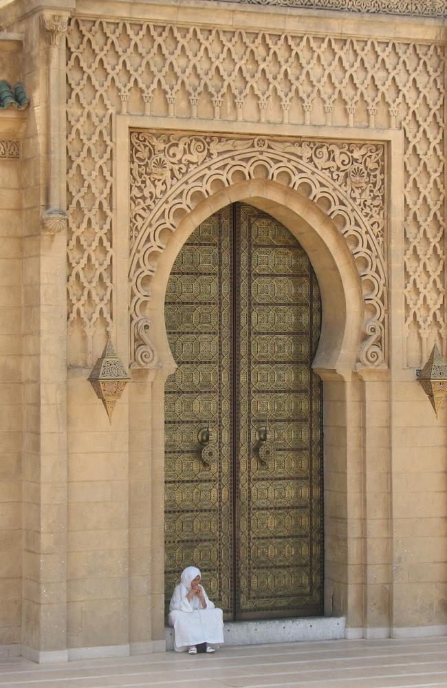 Morocco's capital Rabat is full of history.