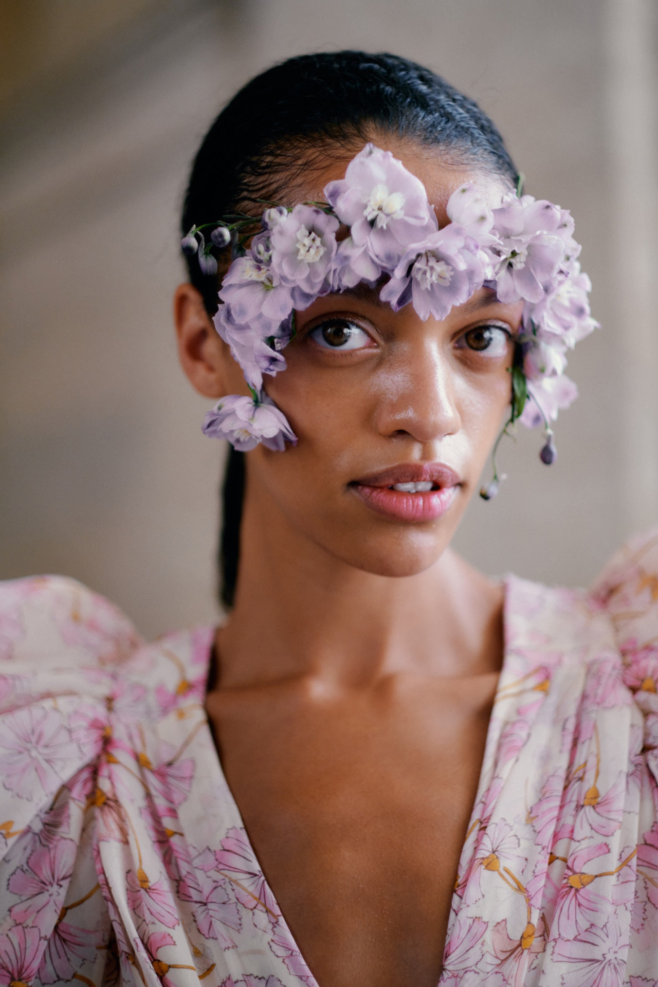 The best backstage moments from fashion month spring/summer 2020