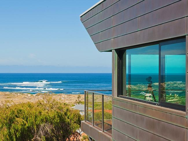 THE ROOZEN RESIDENCE, MARGARET RIVER, WA: Named as one of Australia's Best Beach Houses for private beachside accommodation in Margaret River, the Roozen Residence is unbeatable. Fusing contemporary luxury with unsurpassed 180-degree ocean views from each room, guests can spot whales from the terrace, or sip a local wine on the deck while watching the sunset. Speaking of … the property is only 10 minutes from Margaret River's town centre, and is the perfect base to explore the famed wine region. There's also acclaimed boutique breweries, farmers' markets, secluded beaches and world-class surf breaks on your doorstep, should you ever get tired of those beach views(unlikely).  ronroozen.com.au