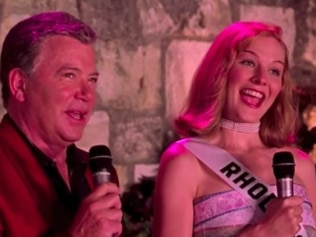 This is the only thing we know Rhode Island for, but that's about to change. Image: Miss Congeniality.